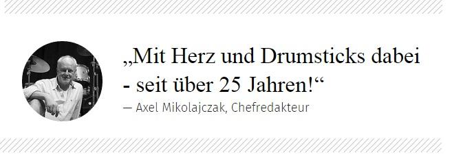 Axel-Zitat
