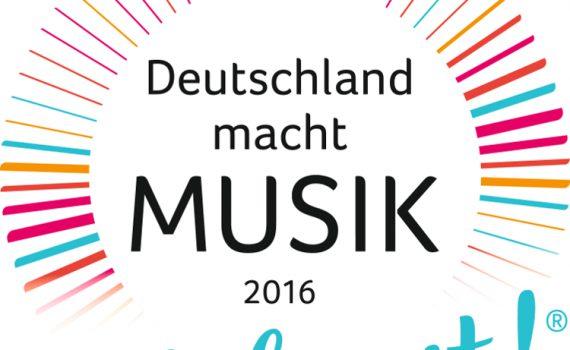 Aktionstag deutschland macht musik