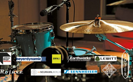 Recordign Workshop mit Sound & Recording