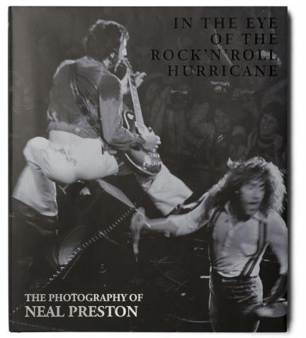 In The Eye Of The Rock `n` Roll Hurricane