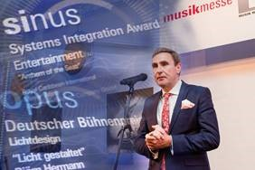 Sinus Award