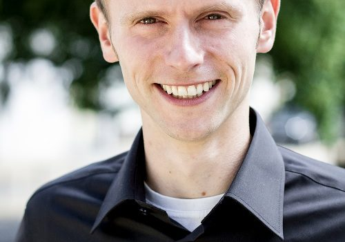 Tim Weinand ist neuer Manager am SAE Institute Bochum