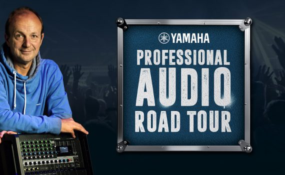 Pro Audio Tour
