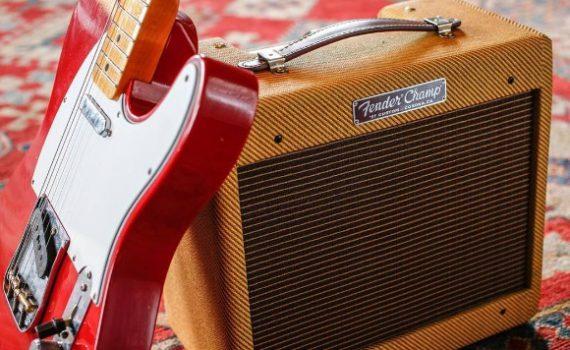 Fender Instgarm