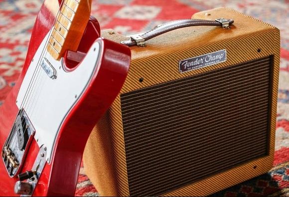 Online-Lessons & Apps: Fender rüstet sich mit neuer Digital ...