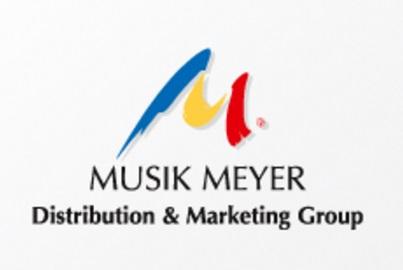 Musik Meyer Logo