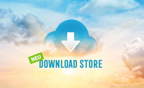 thomann Download Store