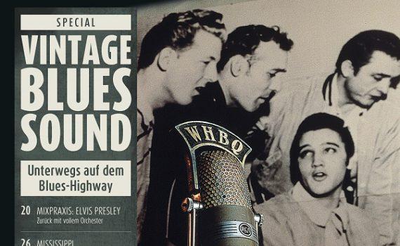 Neue Ausgabe Sound & Recording