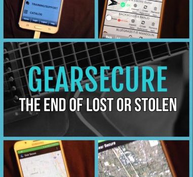 GearSecure Sysetm