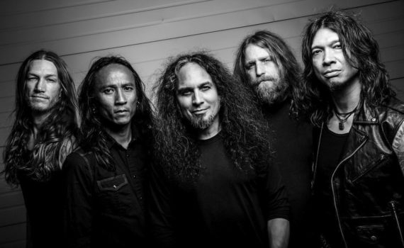 Band death Angel