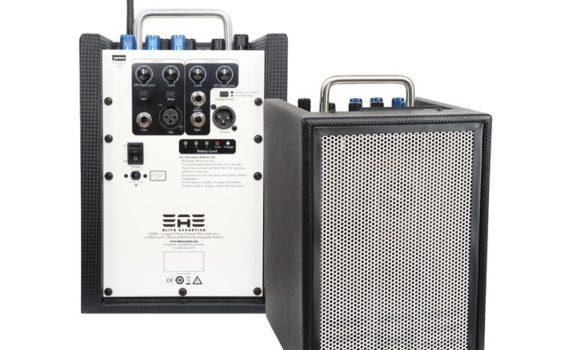 Elite Acoustics