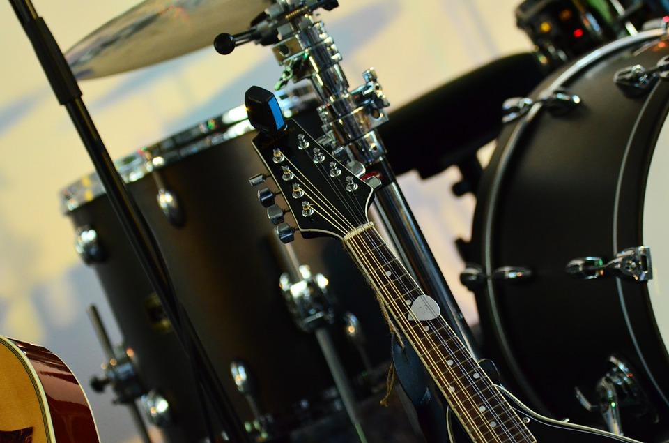 Instrument Musik
