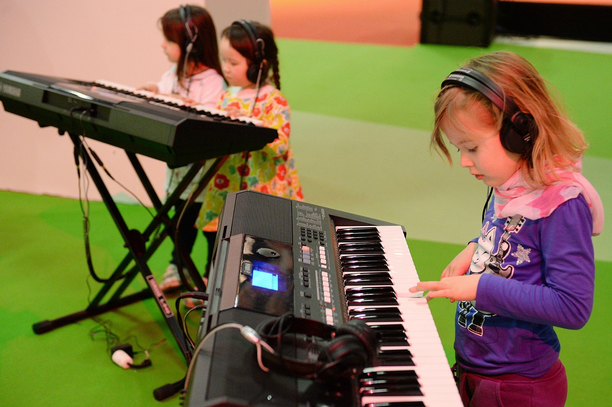 Musikmesse for Kids