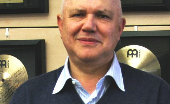 Rienhold Meinl