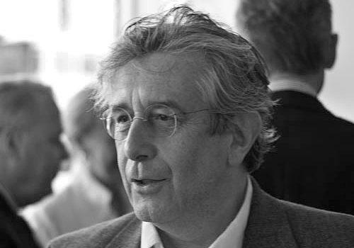 Frank Dostal