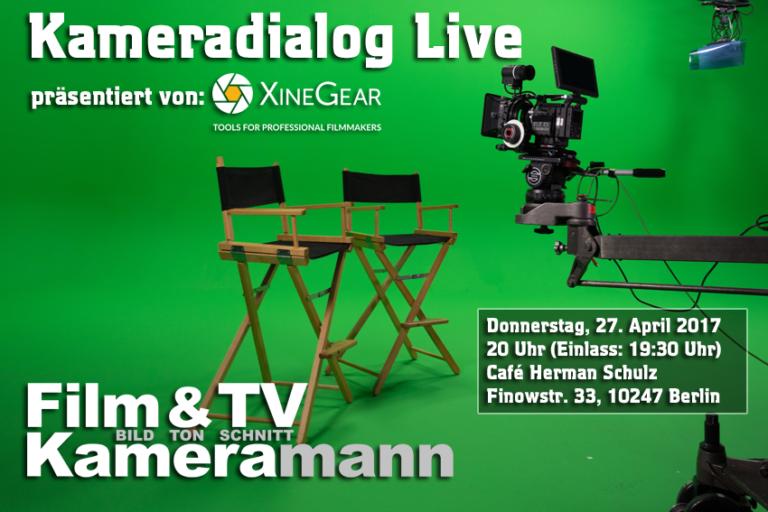 Kameradialog live