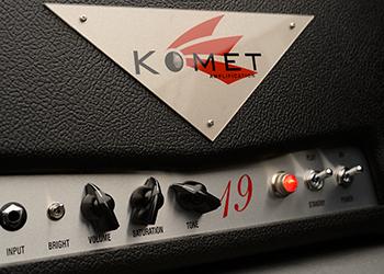 Komet Amp