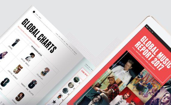 Global Music Report