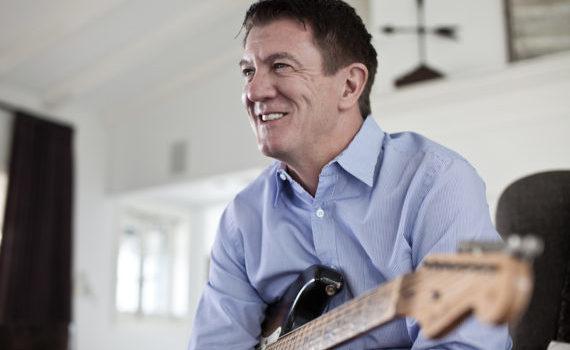 Andy Mooney Fender CEO