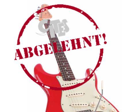 Fender lehnt Cites ab
