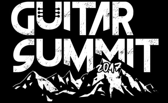 Guitar Summit Logo