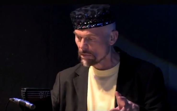 Keyboarder Martin Hoemberg