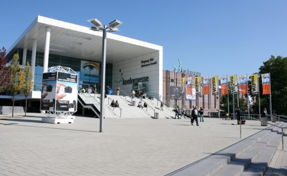 Photokina Messe