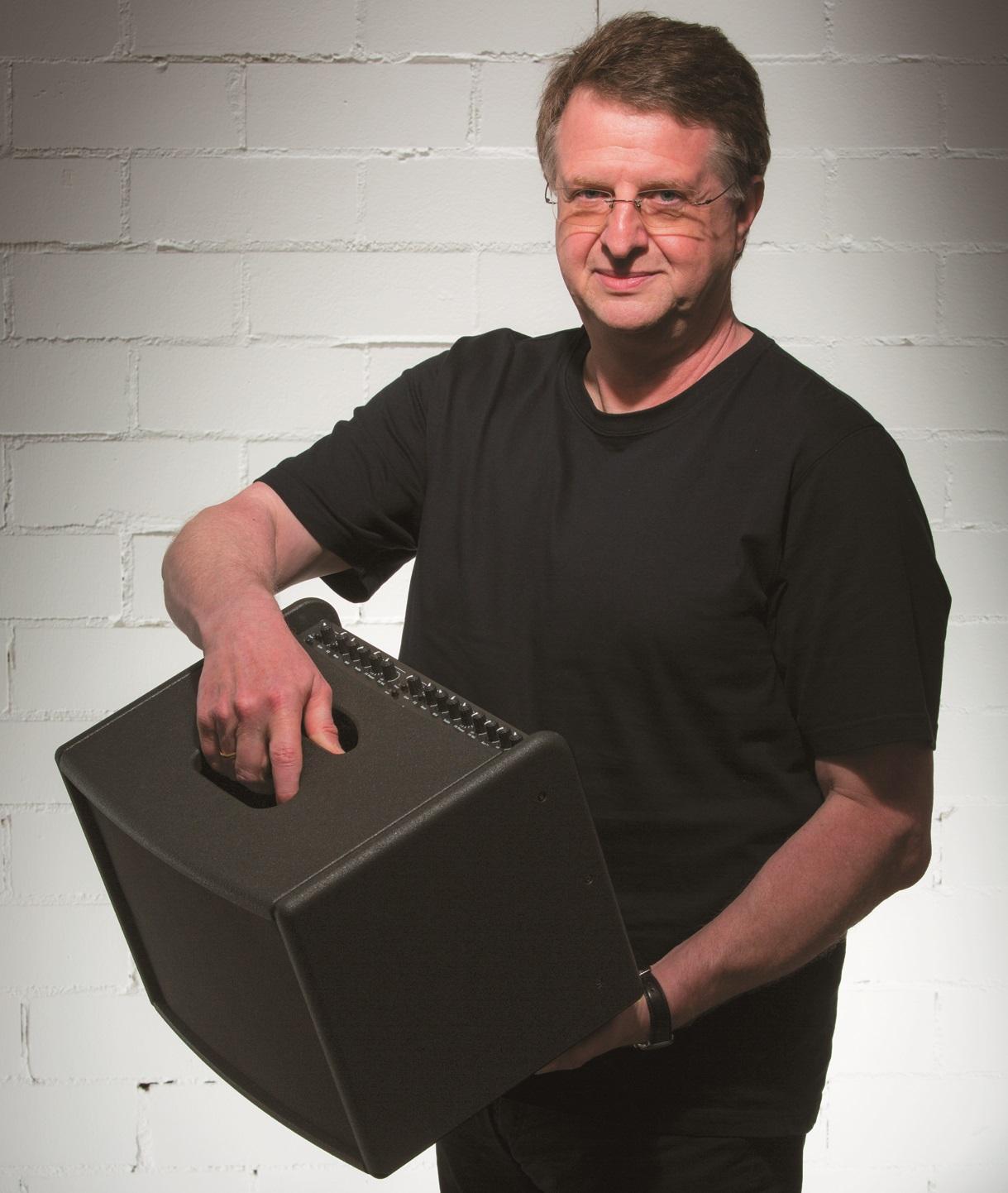Michael Eisenmann