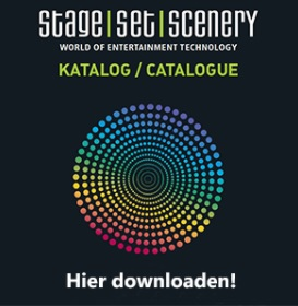 Stage Set Screnery Katalog