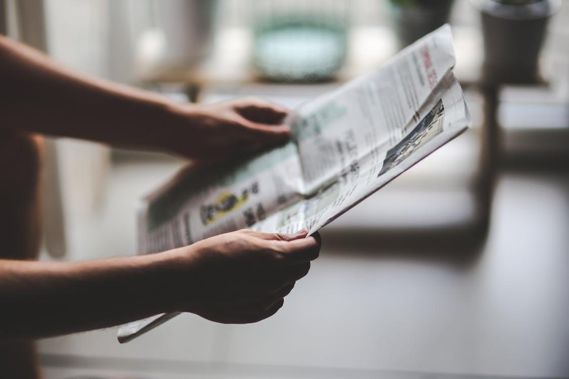 Zeitung News