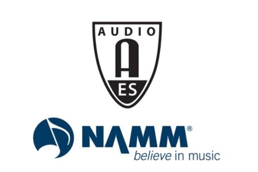 AES NAMM