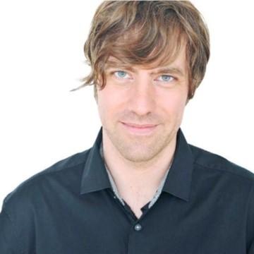 Frank Hahn ist neuer Sales Manager MI Pro für Deutschland und Österreich
