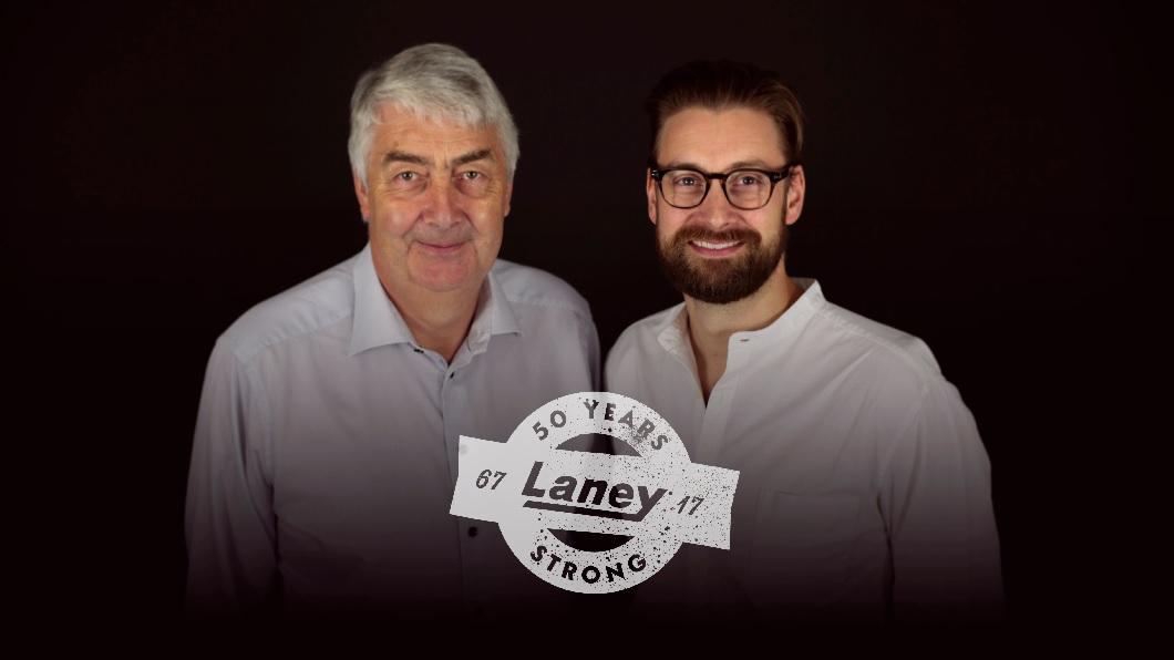 Laney Familie