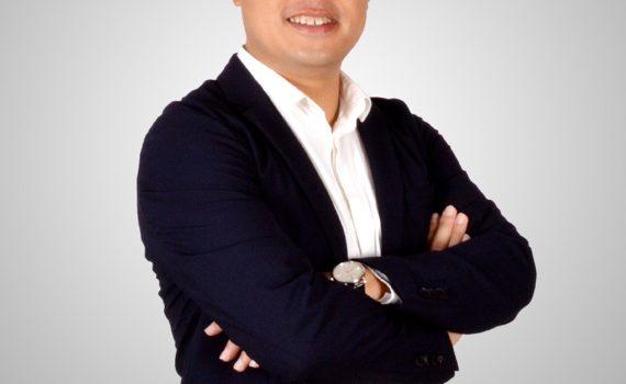 John Li As