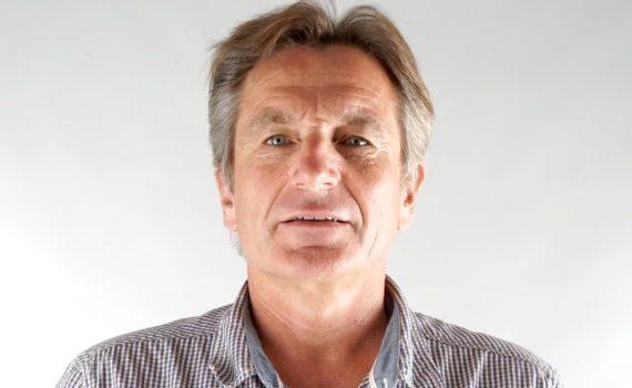 Klaus Kirstein