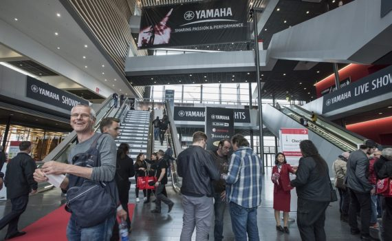 2017 Musikmesse