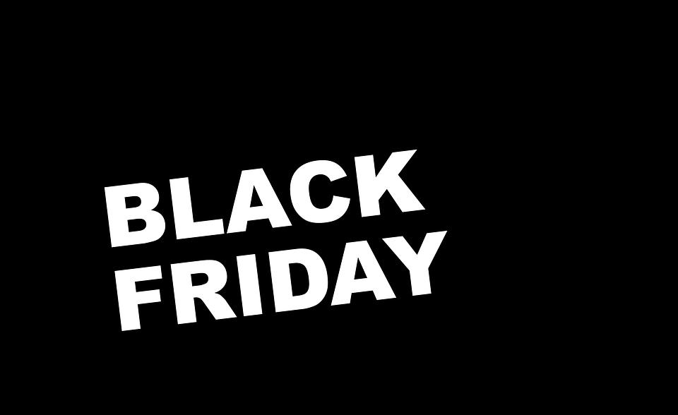 Amazon Black Friday Was Kommt