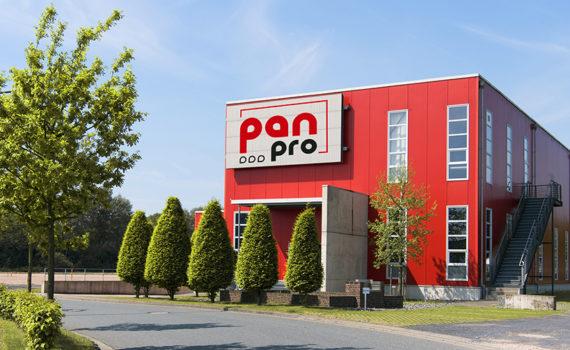 Pan Pro