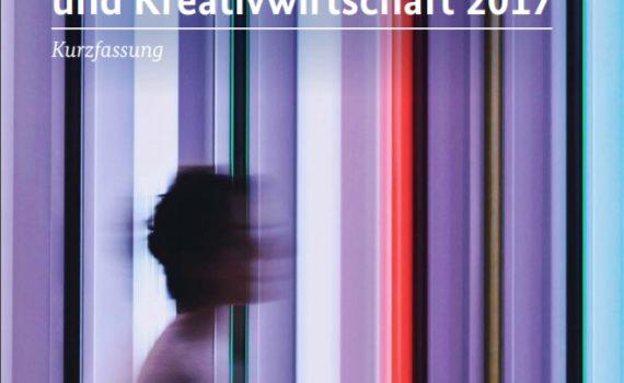 Monitoringbericht der Kultur- und Kreativwirtschaft 2017