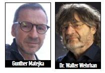 Gunther und Walter