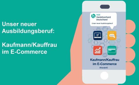 Kaufmann E-Commerce