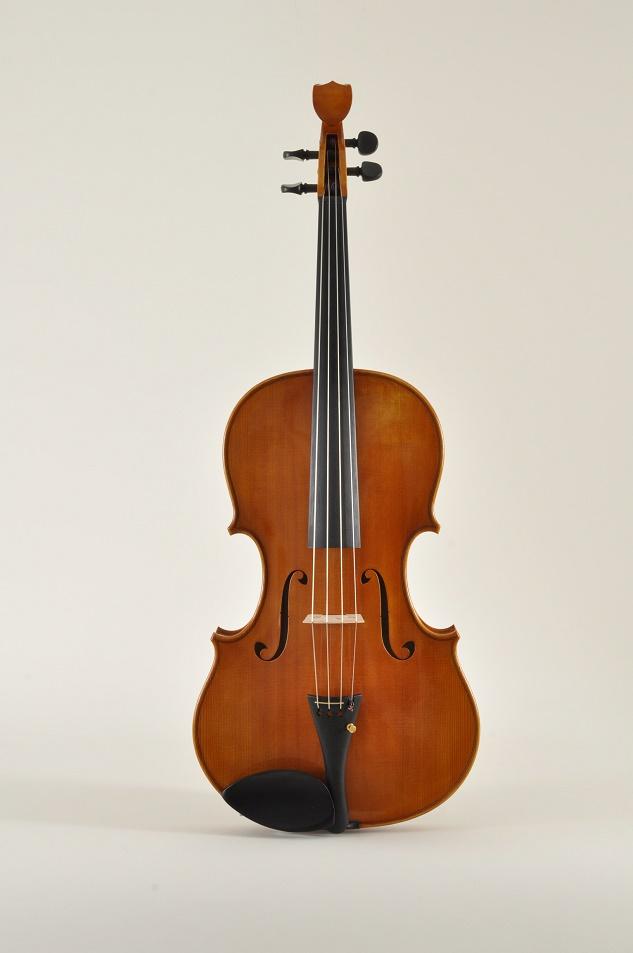 Wappenbratsche, Streichinstrumentenbau Steffen Friedel,