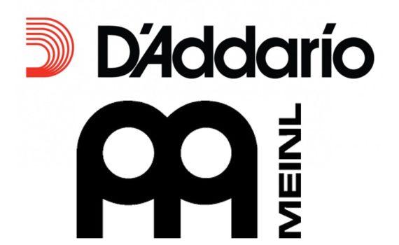 D'Addario UK und Meinl beenden Vertriebspartnerschaft