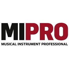 MI PRO Logo