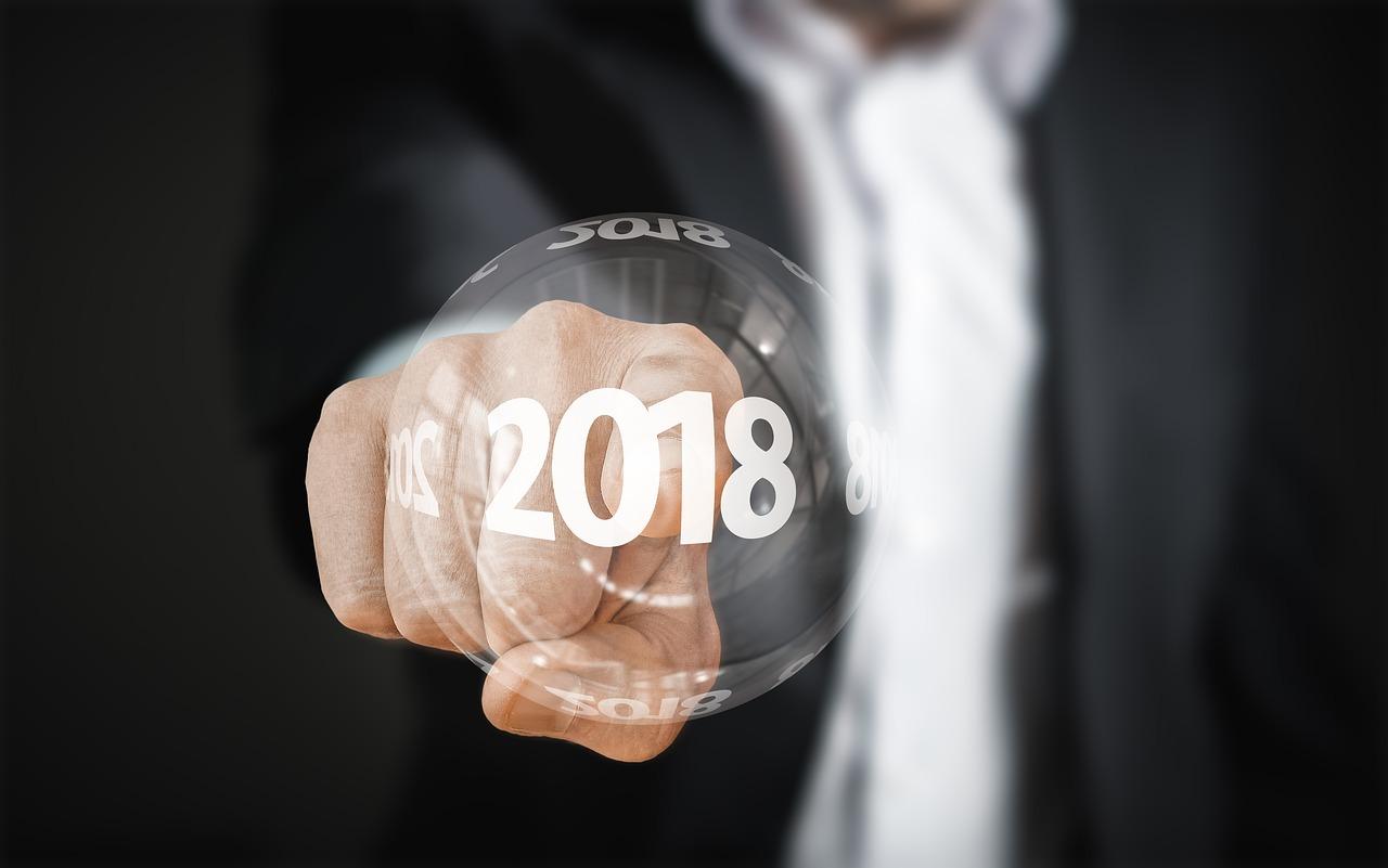 2018 digitalisierung