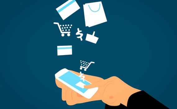Online Shopping Shop