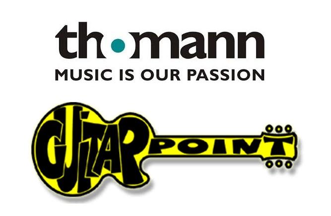 Thomann übernimmt Guitarpoint