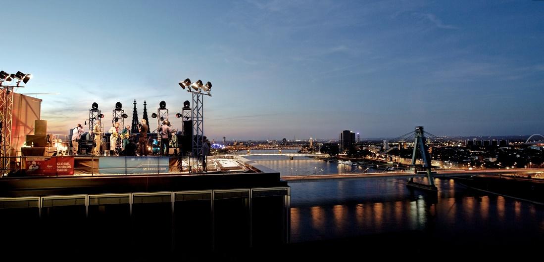Köln Tourismus Musik