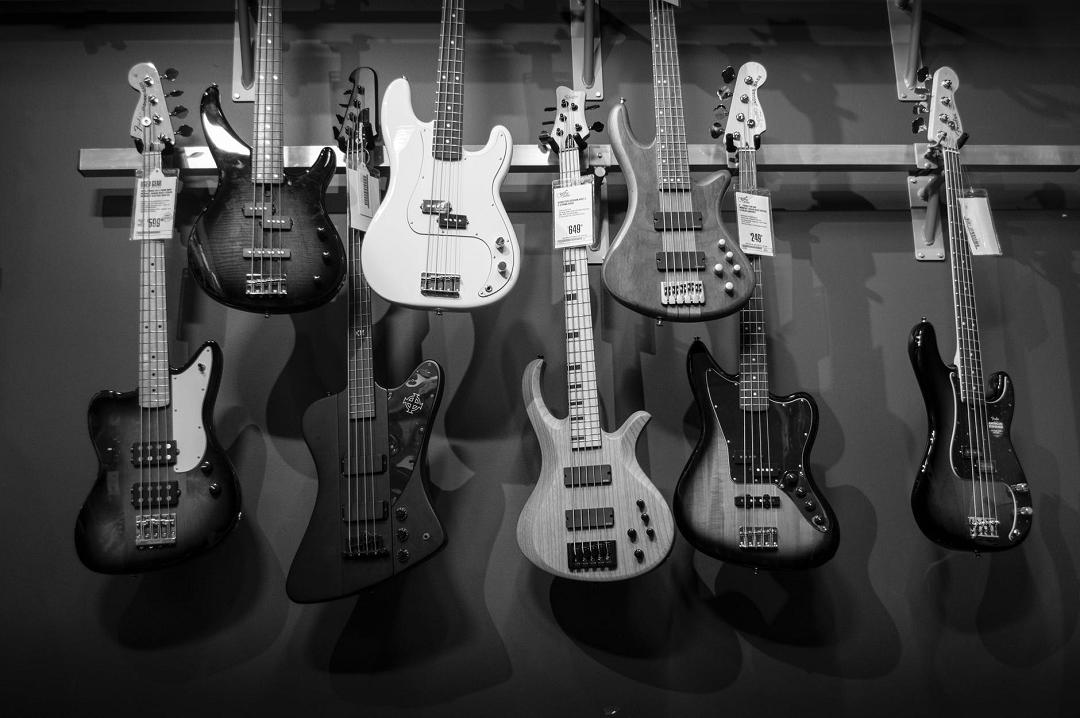Musikalienhandel