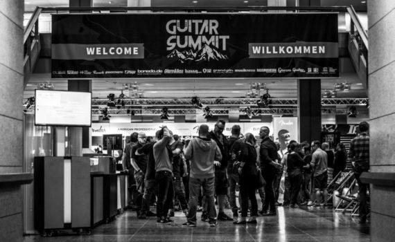 Guitar Summit 2017